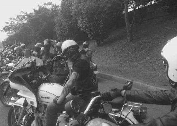 Tagaytay Kaybiang Self Driven Ride Along Motorcycle